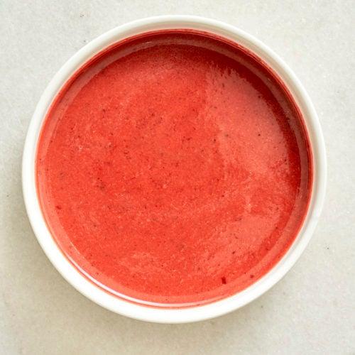 Cherry Balsamic Vinaigrette